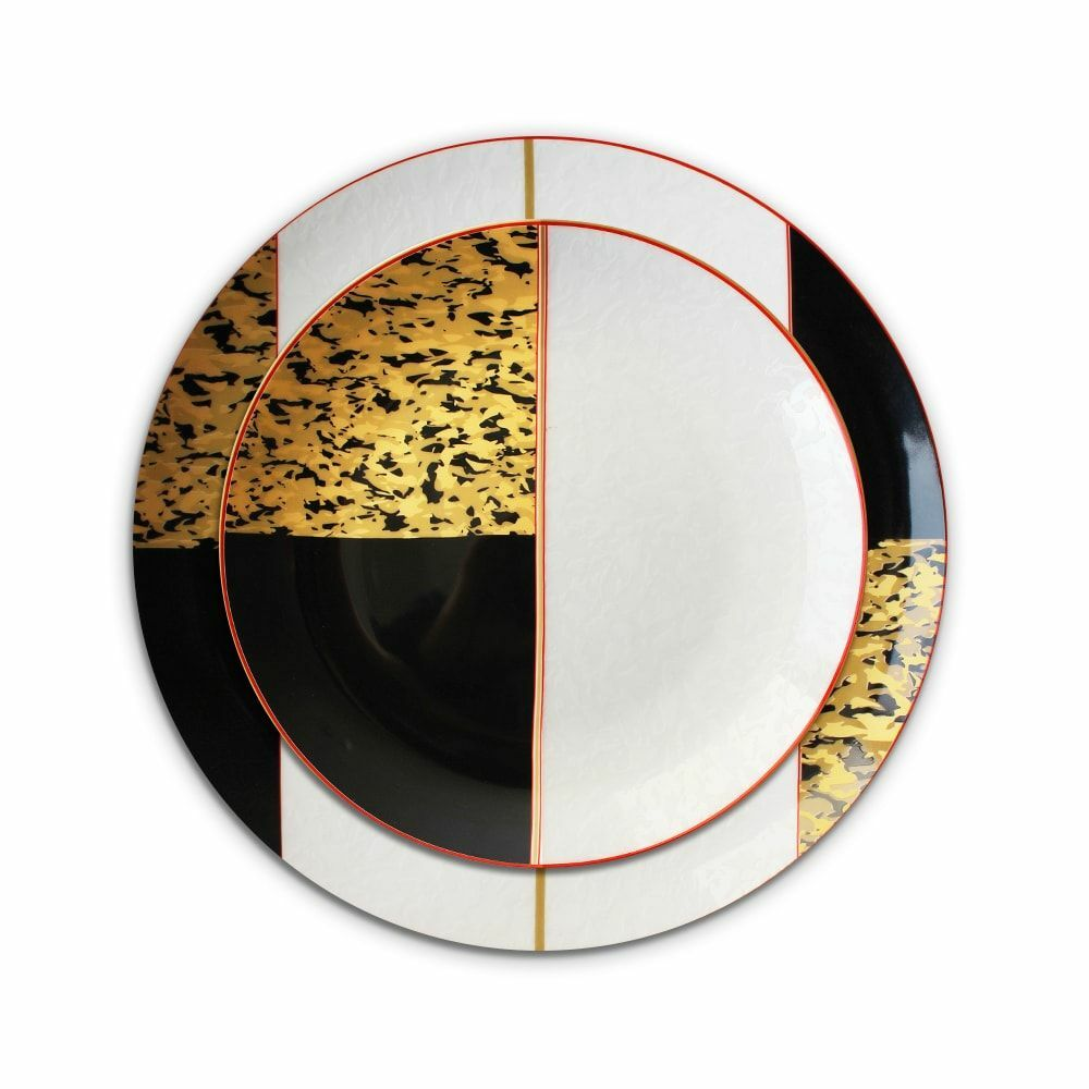 طقم أطباق عشاء Leopard 2019080600666