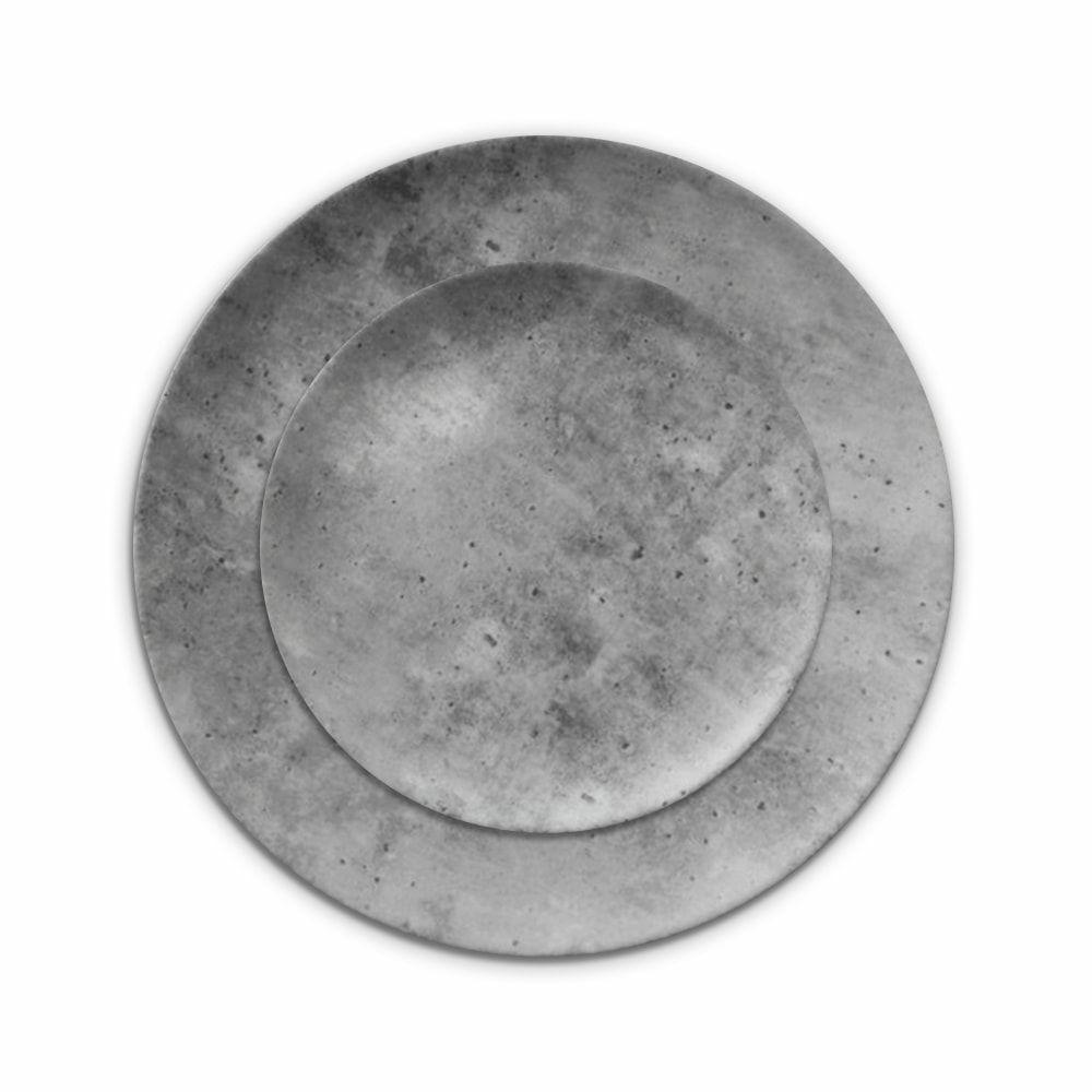 طقم أطباق عشاء Concrete 2019080601700 قسم الطقوم 109.000000