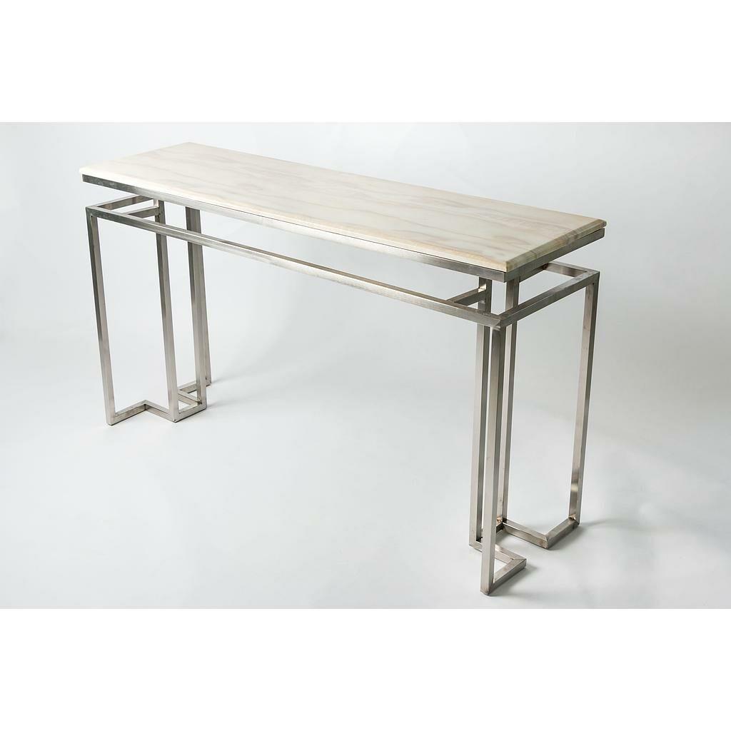 طاولة مدخل Marble clas-115200018