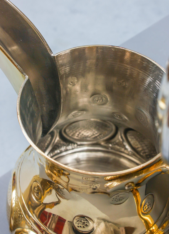 تسوق اجمل دلات قهوة غودلن مون لايت بأفضل الاسعار في السعودي