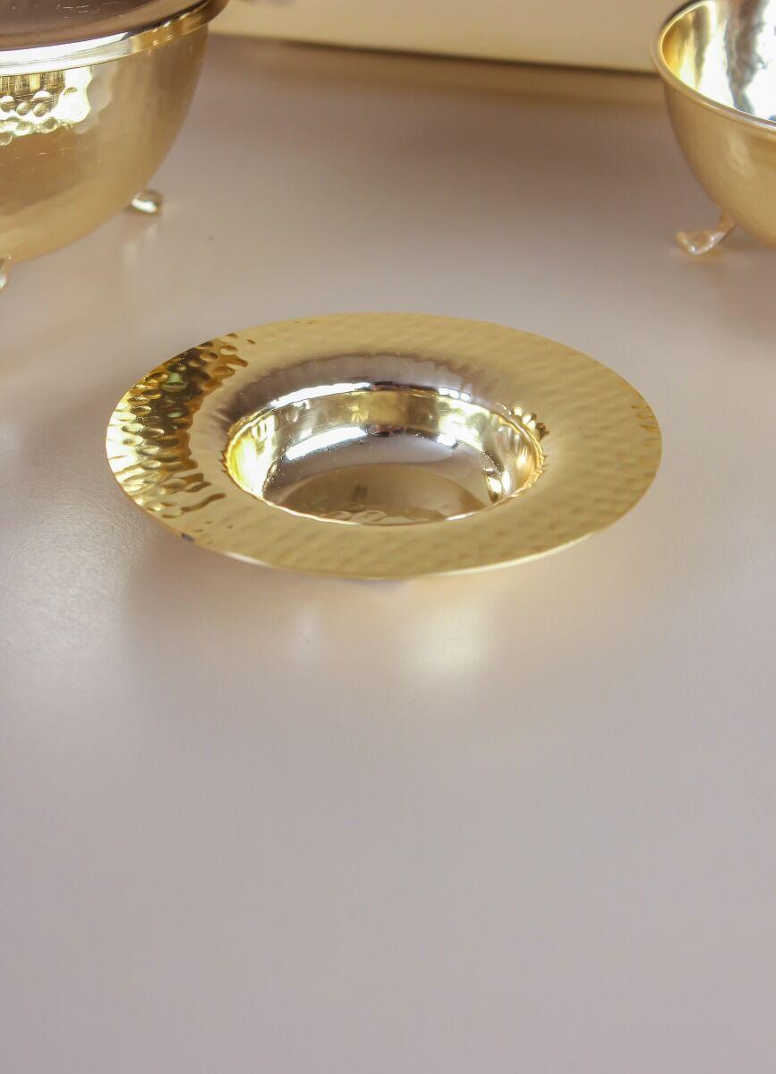 طقم تقديم تشارمينغ- لون ذهبي AH-2705500336 قسم الطقوم 259.000000