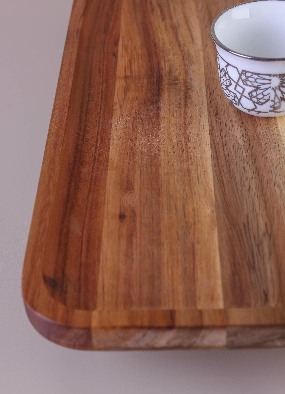 طقم تقديم شاي وقهوة تولان- لون فضي DA-UC1036-2W-SILVER