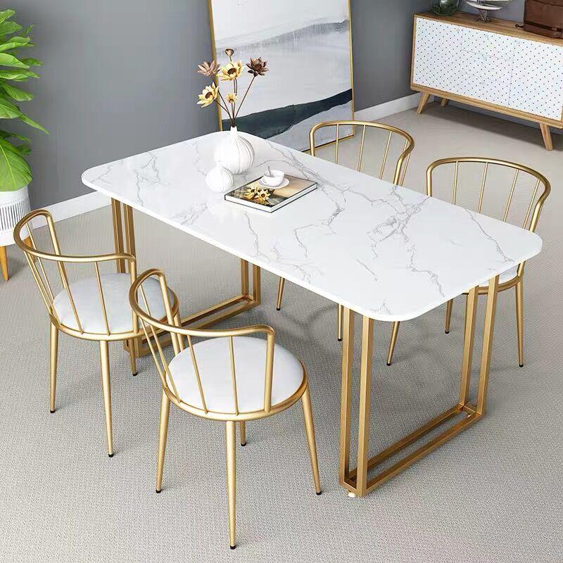 طقم طاولة وكراسي طعام يونيك اليغانس TOR-0034 اثاث 4699.000000