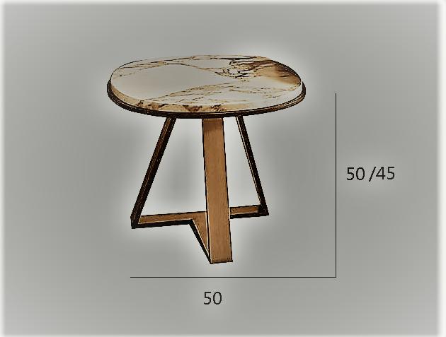 طقم طاولتين يوروبيان ستايل TOR-0048 اثاث 2099.000000