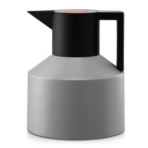 ترمس القهوة والشاي الفضي الداكن من Normann Copenhagen