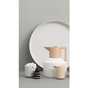 ترمس القهوة والشاي الأبيض من Normann Copenhagen