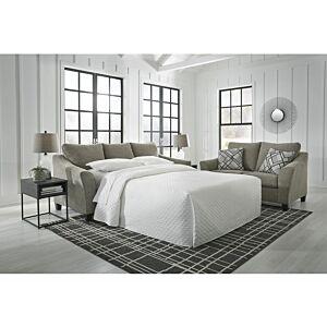 كنبة سرير حجم كوين بارنسلي