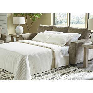 كنبة سرير مع مرتبة اولين