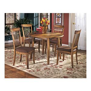 طقم طاولة طعام 4 كرسى بيرينجر