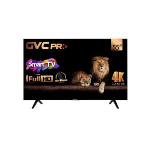 جي في سي برو شاشة تلفزيون سمارت، 55 بوصة،4K , LD-55TVUS