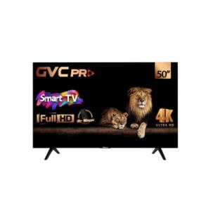 جي في سي برو شاشة تلفزيون سمارت 50 بوصة ، 4K, LD-50TVUS