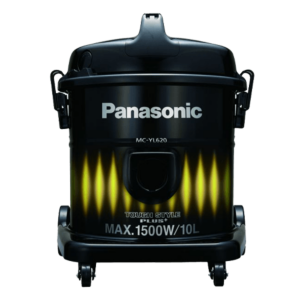 باناسونيك مكنسة كهربائية برميل، 1500 واط