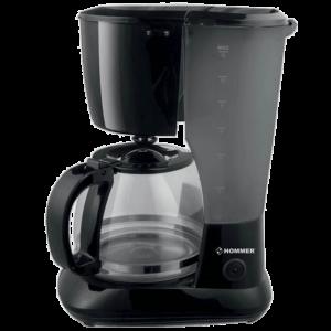 هومر الة صنع القهوة 750 واط ، 1.25 لتر