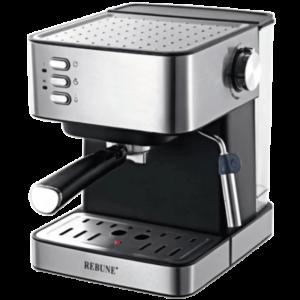 ريبون الة صنع القهوة اسبريسو 850 واط ، 1.6 لتر
