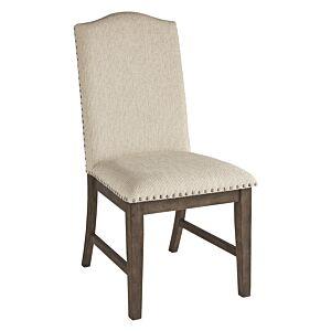 كرسي طاولة طعام Johnelle Side Chair