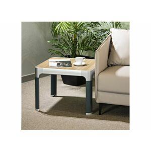طاولة جانبية مكتبية لوموس