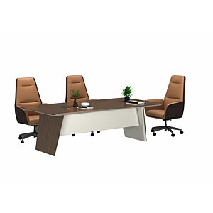 طاولة إجتماعات مكتبية 240 سم لوكيتور