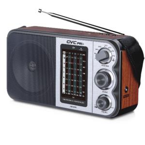 جي في سي برو راديو GVC-8000 متنقل, USB