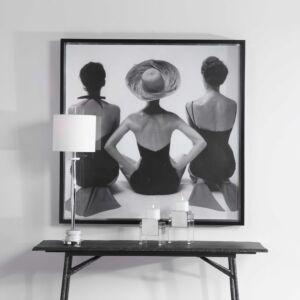 LADIES' SWIMWEAR, 1959 لوحة باطار