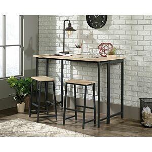 طاولة مرتفعة أفينيو مع عدد 2 كرسى