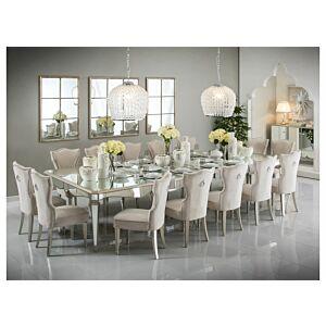 طاولة طعام كريستيفاال