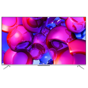 تي سي ال شاشة تلفزيون اندرويد 50 بوصة، 4K UHD, 50P715