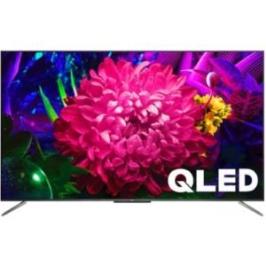 تي سي ال شاشة تلفزيون ذكي اندرويد 55 بوصة QLED55C715