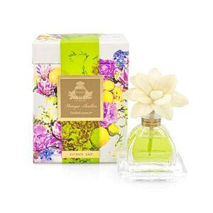 Monique Lhuillier Citrus Lily PetiteEssence Diffuser - Citrus Lily صينية