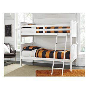 لولو سرير طبقتين 100-190