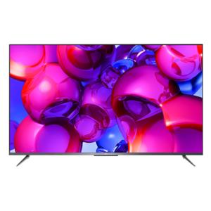 تي سي ال شاشة تلفزيون اندرويد 75 بوصة، 4K,UHD, 75T715