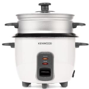 كينوود طباخة أرز كهربائية، 0.6 لتر