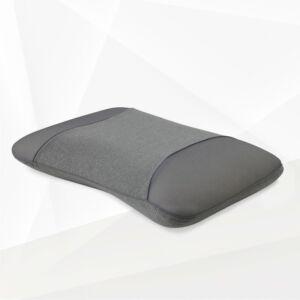 وسادة نوم طبية - أسود
