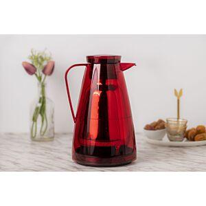 ترمس القهوة Henri- أحمر صغير