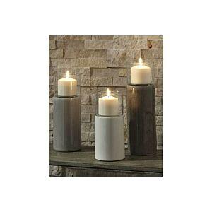 حامل شموع Deus Candle Holder (Set of 3)