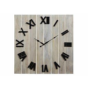 ساعة حائط برونسون