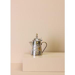 دلة قهوة غولدن روز - سعة 500 مل