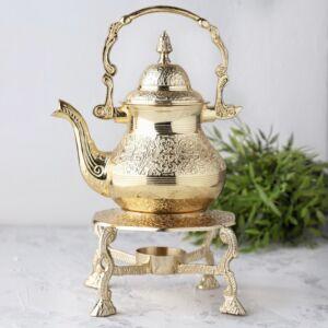 براد شاي غيلمور-ذهبي