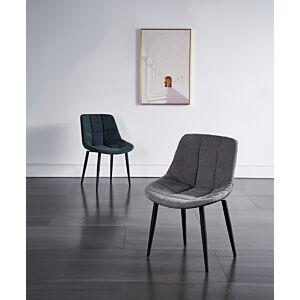 كرسي سيفتي- لون رمادي فاتح