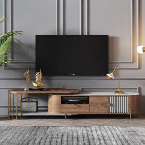 طاولة تلفزيون لوريتا
