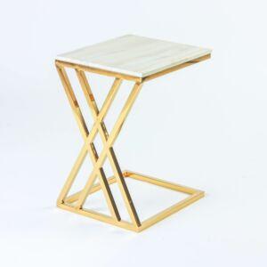 طاولة جانبية مارجاريت
