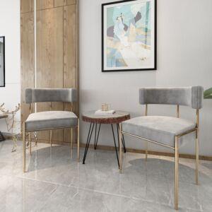 طاولة جانبية خشبية ناتيورال بسطح دائري وثلاث قوائم - لون بني