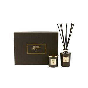 FRAGRANZE UNICHE Oro luxury Gift set