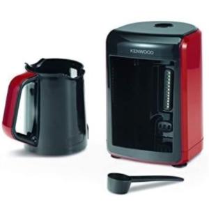 كينوود آلة صنع القهوة التركي 550 واط، 500 ملم