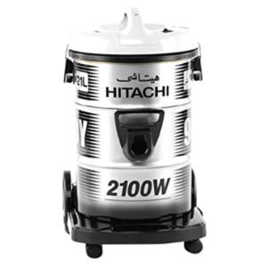 هيتاشي مكنسة كهربائية برميل، 2100 واط