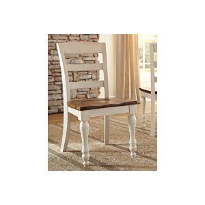 كراسي طاولة طعام Marsilona Side Chair
