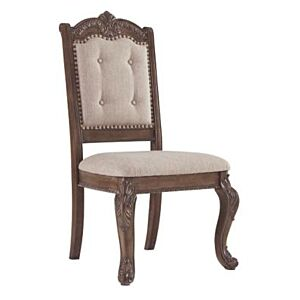DINING - DINING CHAIRS
