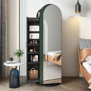 خزانة تزيين لويس ماري المميزة بلمساتها البسيطة لغرفة نوم كاملة