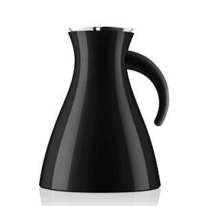 ترمس قهوة وشاي ايفا سولو فاكيوم فلاسك- لون أسود