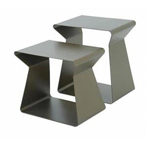 طاولات جانبية تي ايرون
