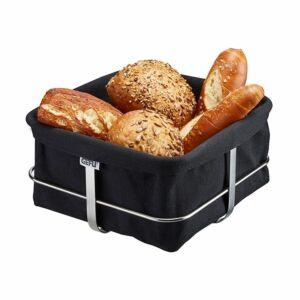 Gefu  سلة خبز برانش بلاك  Brunch Black من غيفو